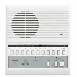 Aiphone LEF-10 10-Call Master Station LEF-10 by Aiphone