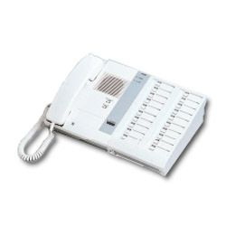 Aiphone TC-20M 20-Call Master Station with Handset TC-20M by Aiphone