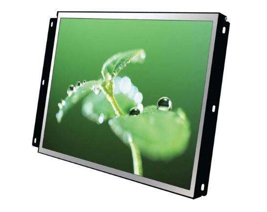 Weldex WDL-1900SRF 19-Inch Open Frame-Sun Readable Flat Screen LCD Monitor WDL-1900SRF by Weldex