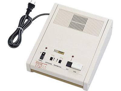 Aiphone AP-1M 1-Call High Power Master, Ac Cord AP-1M by Aiphone