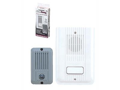 Aiphone CCS-1A Chime Com 2 Set, 1 Door Station, 1 Master Station CCS-1A by Aiphone