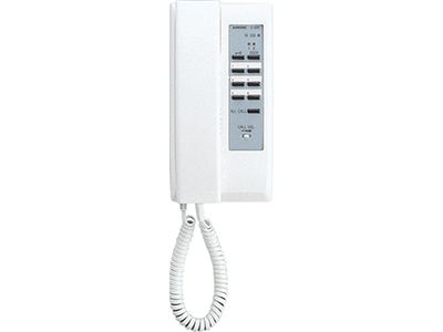 Aiphone IE-8MD Chime Tone Intercom System IE-8MD by Aiphone