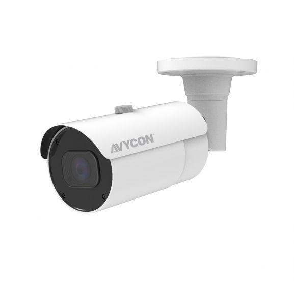 Avycon AVC-NSB51M50 5 Megapixel IR Outdoor Bullet Camera with 5-50mm Lens AVC-NSB51M50 by Avycon