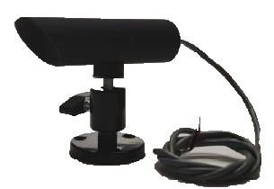 ETS SM1-WBE Weather Resistant Bullet Omni-Directional Microphone SM1-WBE by ETS