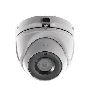 SecurityTronix ST-HDC5FTD 5 Megapixel IR HD-TVI/AHD/CVI/Analog Turret Dome Camera with 3.6mm Lens ST-HDC5FTD by SecurityTronix