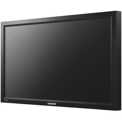Samsung SMT-3223 LCD Monitor 32 Inch HD Resolution 120Hz Refresh Rate 600TV Lines SMT-3223 by Samsung