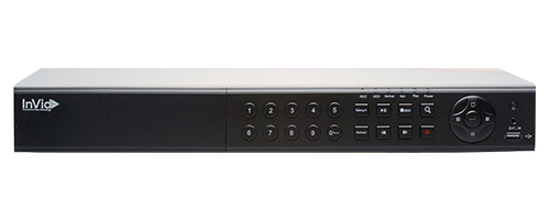 Digital Video Recorder Features