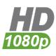 1080p HD Recording