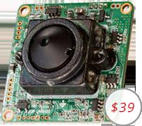 miniboard cameras special